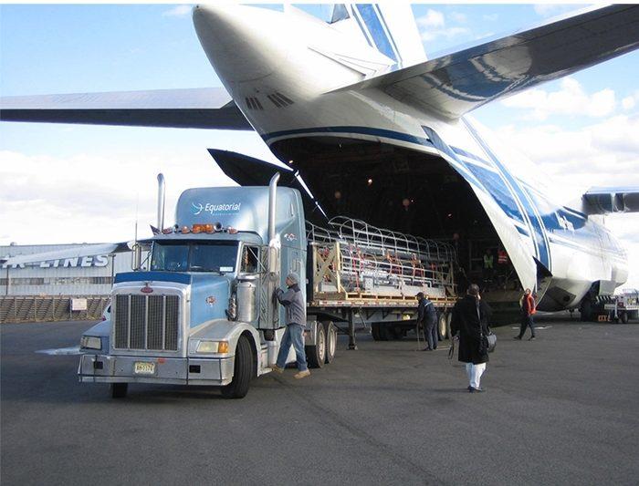 Công Ty TNHH Air & Sea Global - Dịch vụ giấy phép thủ tục xuất nhập khẩu hải quan Hà Nội