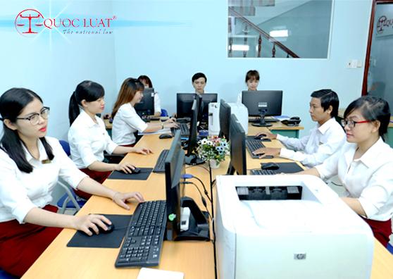 Công ty Quốc Luật - dịch vụ kế toán TP HCM