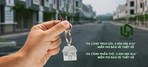 Công ty Tư vấn xây dựng Lộc Nguyễn