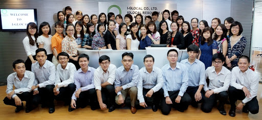 Công ty  dịch vụ kế toán TNHH I Glocal
