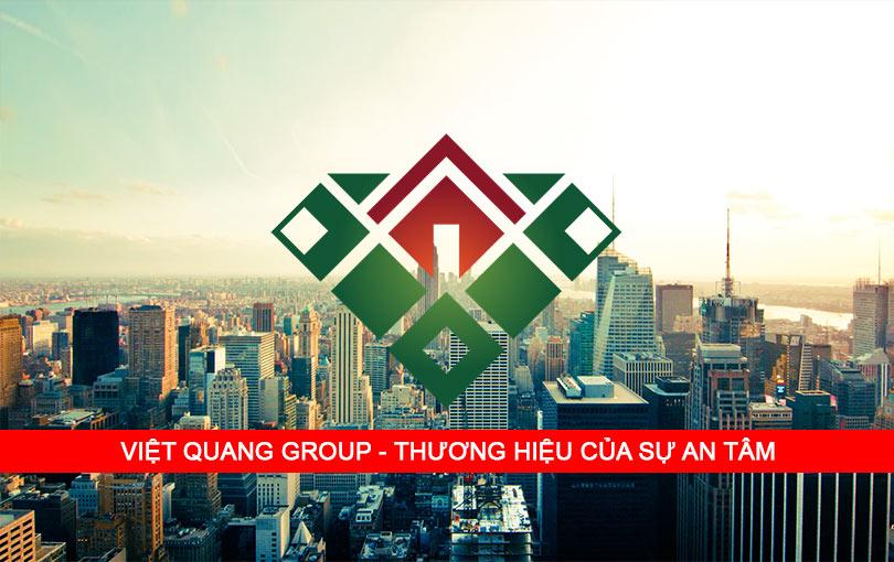 Công ty cổ phần Việt Quang Group -  Dịch vụ sửa nhà quận 5