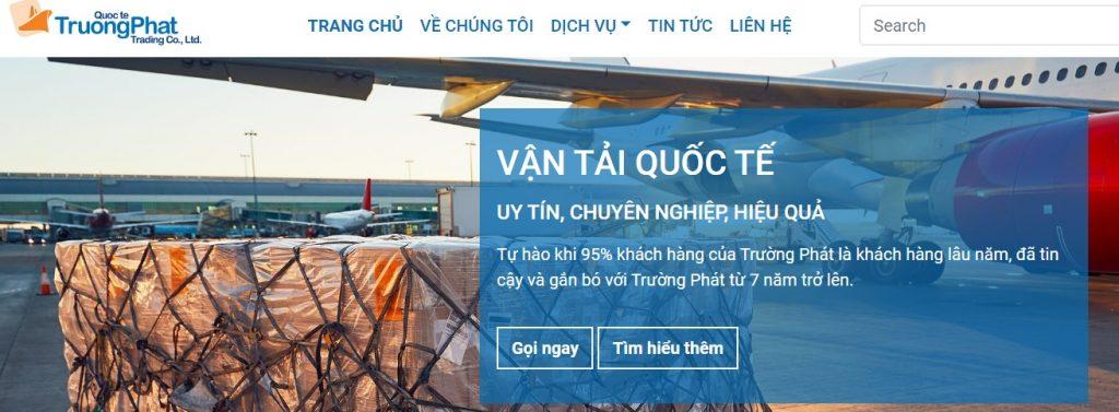 Công ty dịch vụ hải quan trọn gói tphcm