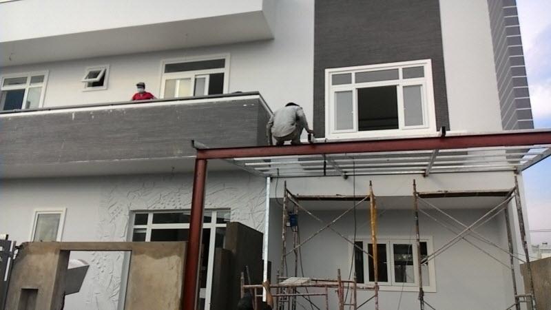 Công ty xây dựng Thiết Thạch - sửa nhà quận 5