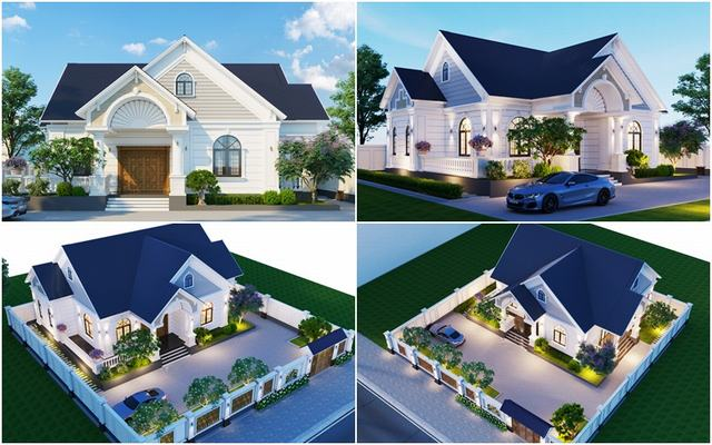 Công ty xây dựng nhà đẹp vườn xinh - sửa nhà quận 5