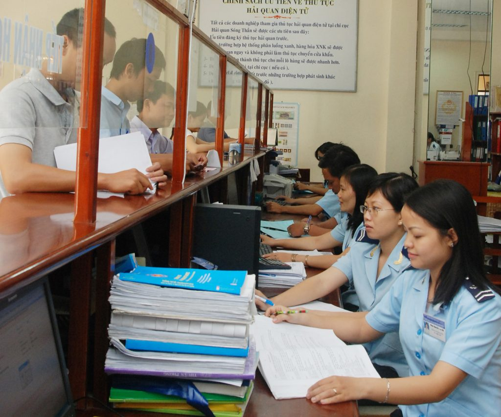 Dịch vụ thủ tục hải quan Best Cargo tại Hà Nội