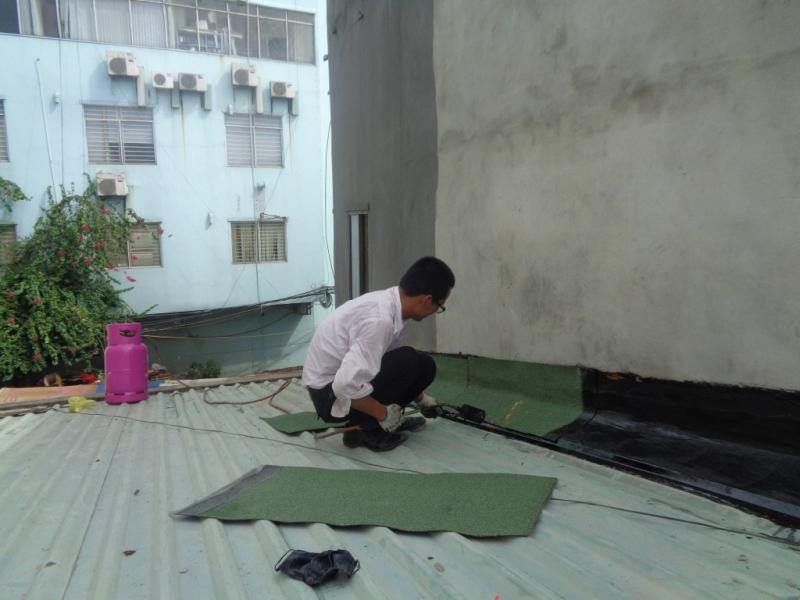 Dịch vụ sửa nhà giá rẻ Long Thành